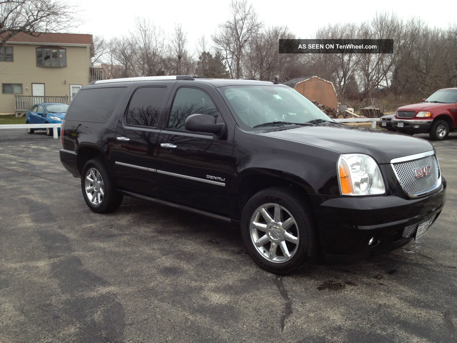 Service Manual 2011 Gmc Yukon Xl 2500 Crossbar Installation Service Manual 2008 Gmc Yukon Xl