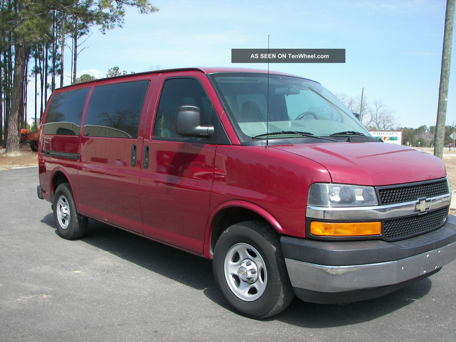 2006 chevrolet express 2500 cargo van. Cars Review. Best American Auto & Cars Review