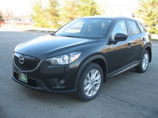 2013 Mazda Cx5 Grand Touring Awd, , , ,  H.  I.  Ds,  Etc photo