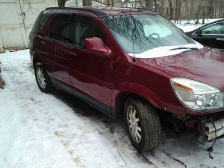 2006 Buick Rendezvous Cxl photo