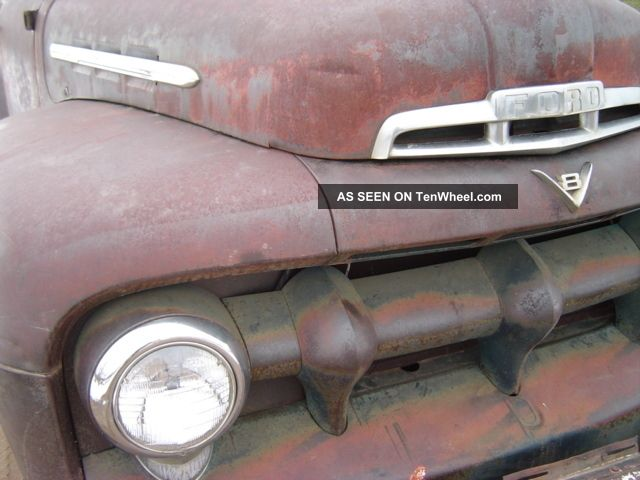 1951 Ford One Ton Pickup Other Pickups photo