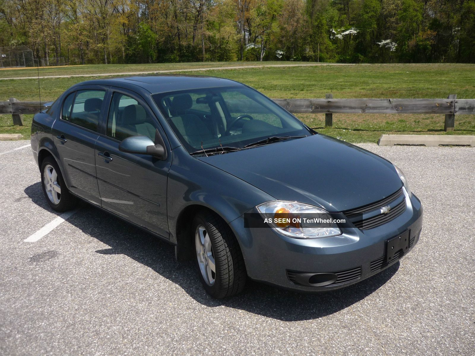 2005 chevrolet cobalt ls 5 speed recovered theft. Black Bedroom Furniture Sets. Home Design Ideas