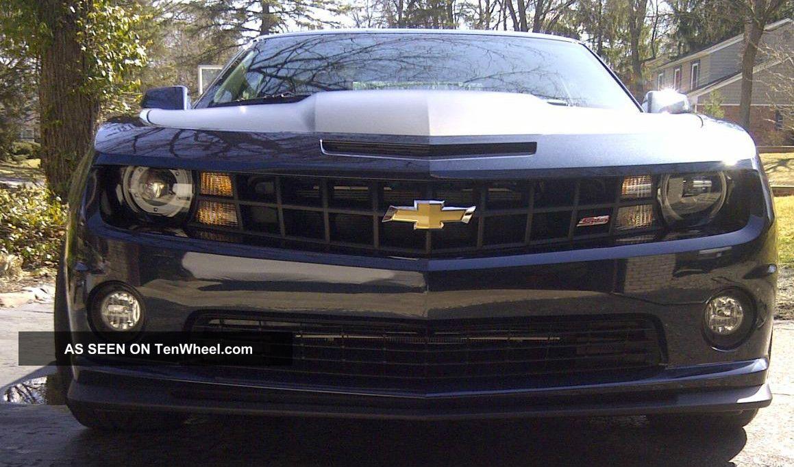 2013 camaro ss manual transmission