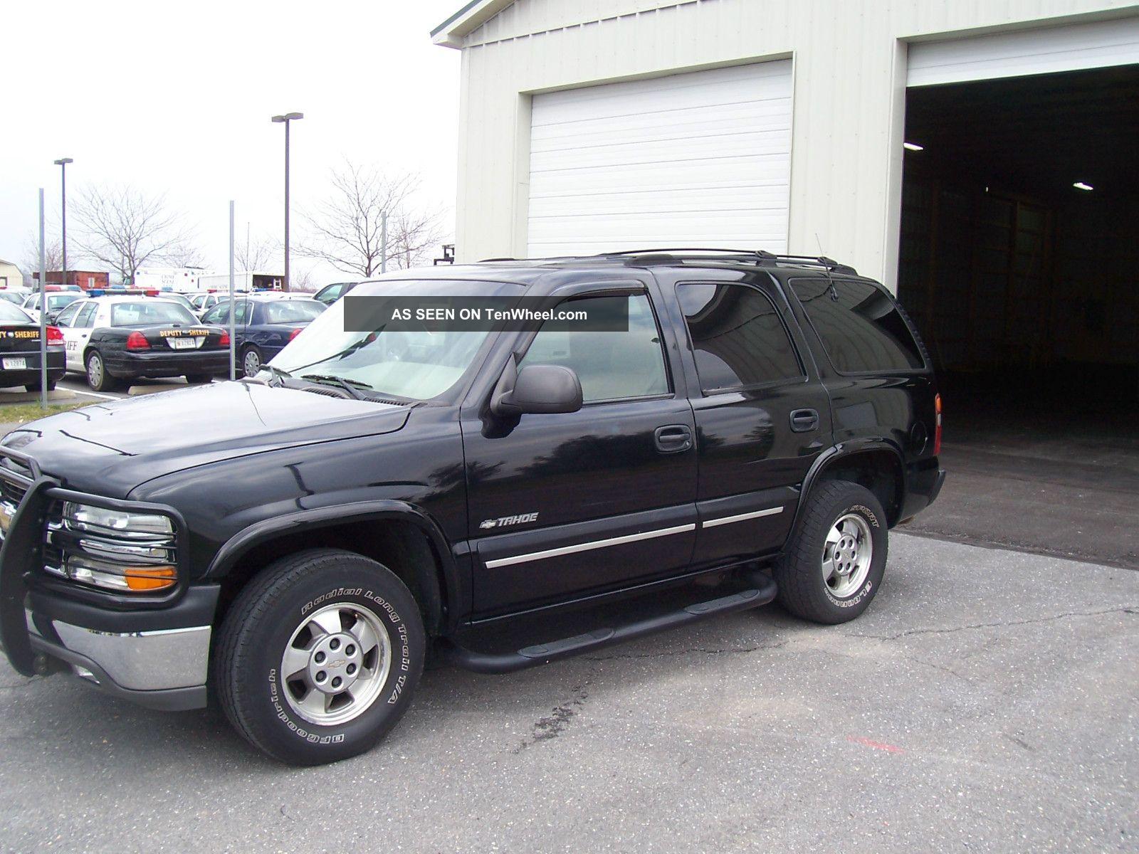 2001 chevrolet tahoe ls sport utility 4 door 5 3l for 2001 chevy tahoe window motor
