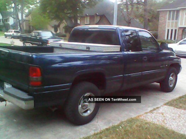 2001 dodge ram 1500 larime 5 2l 5 speed ram 1500 photo 1. Black Bedroom Furniture Sets. Home Design Ideas