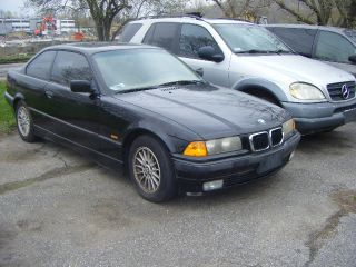 1997 Bmw 318is,  2 Door,  Automatic,  Highest Bid Wins photo