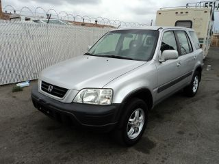 1998 Honda Crv, photo