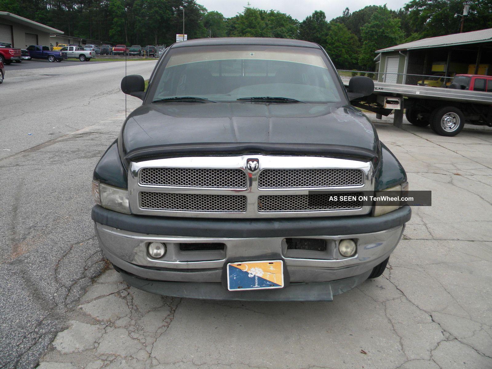 2001 dodge ram 2500 cummins diesel ext cab ram 2500 photo 6. Cars Review. Best American Auto & Cars Review