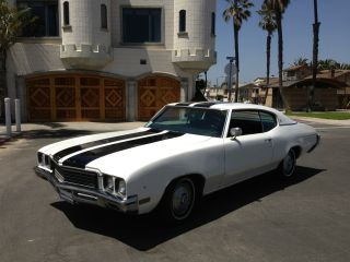 1970 Buick Skylark Muscle Car photo