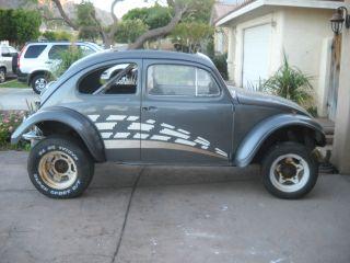 1961 Volkswagen Beetle - Classic photo