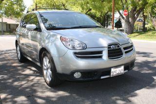2006 Subaru B9 Tribeca Limited,  3.  0l,  Awd,  Calif.  Car,  3rd Row Seating,  Navi photo