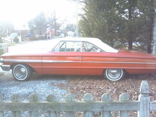 1964 Ford Galaxie 500 photo