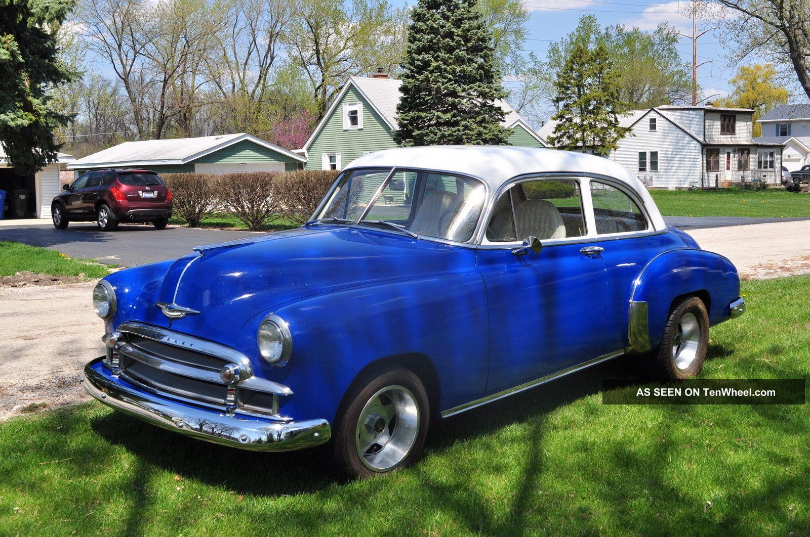 1949 chevy 2 door coupe for 1949 chevrolet 2 door sedan