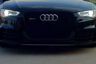 2013 Audi Rs5; 450hp,  Dual - Clutch Transmission photo