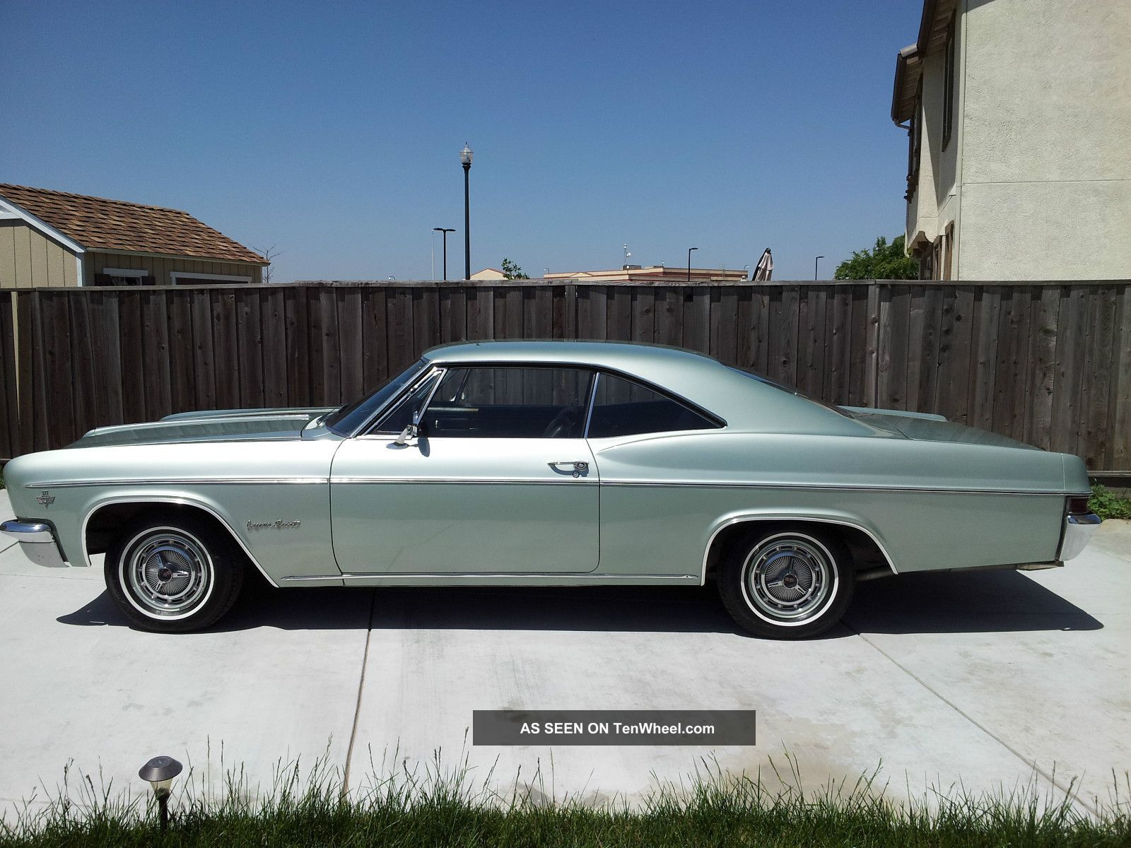 1966 Impala Caprice Coupe Cars Trucks By Owner Autos Post