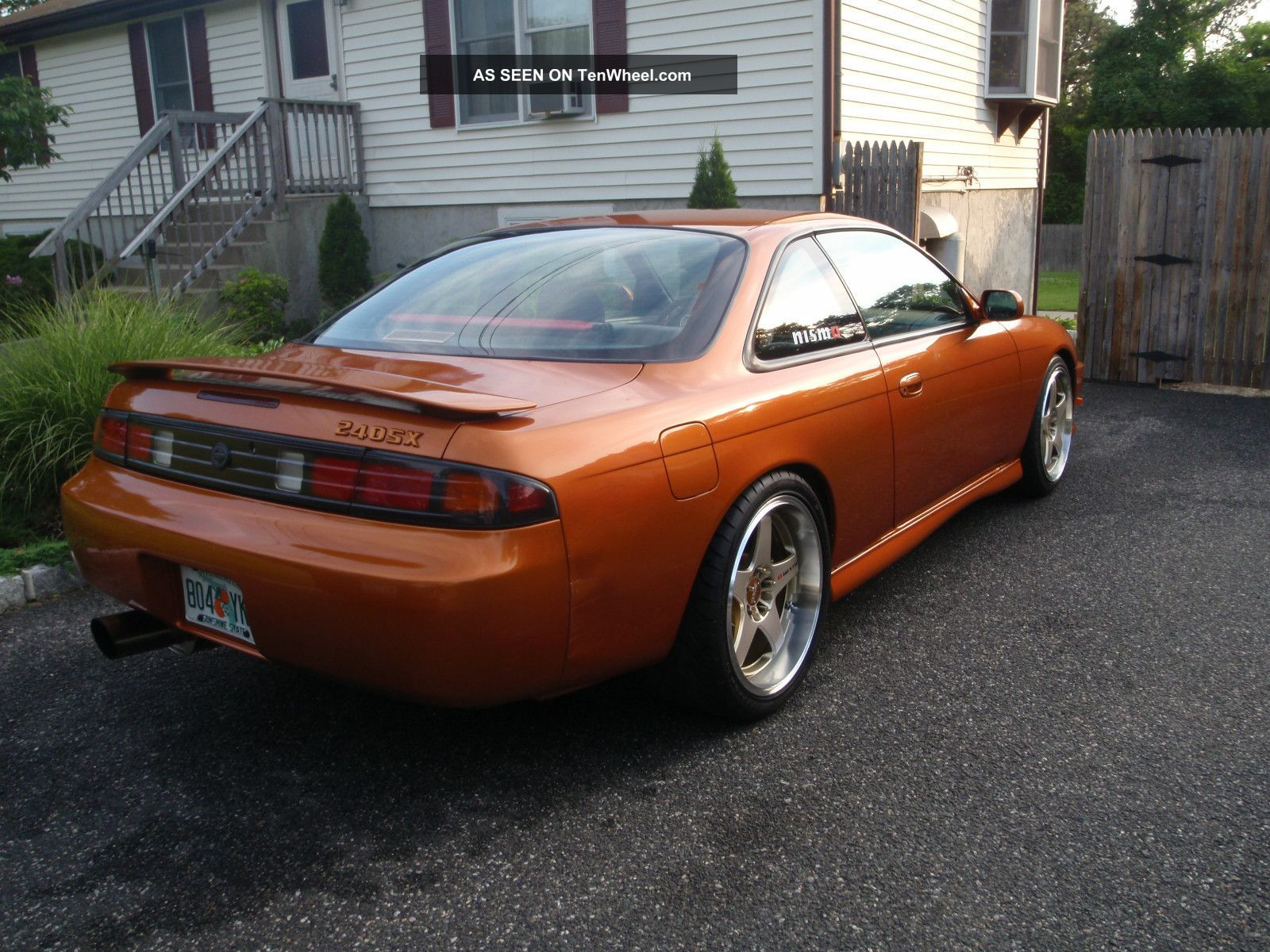 1995 nissan 240sx se with rb25 neo for 1995 nissan 240sx window motor