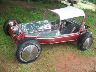 1963 Volkswagon Dune Buggy / Street Legal photo