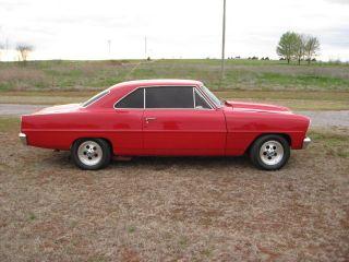 1966 Chevrolet Chevy Ii Nova photo