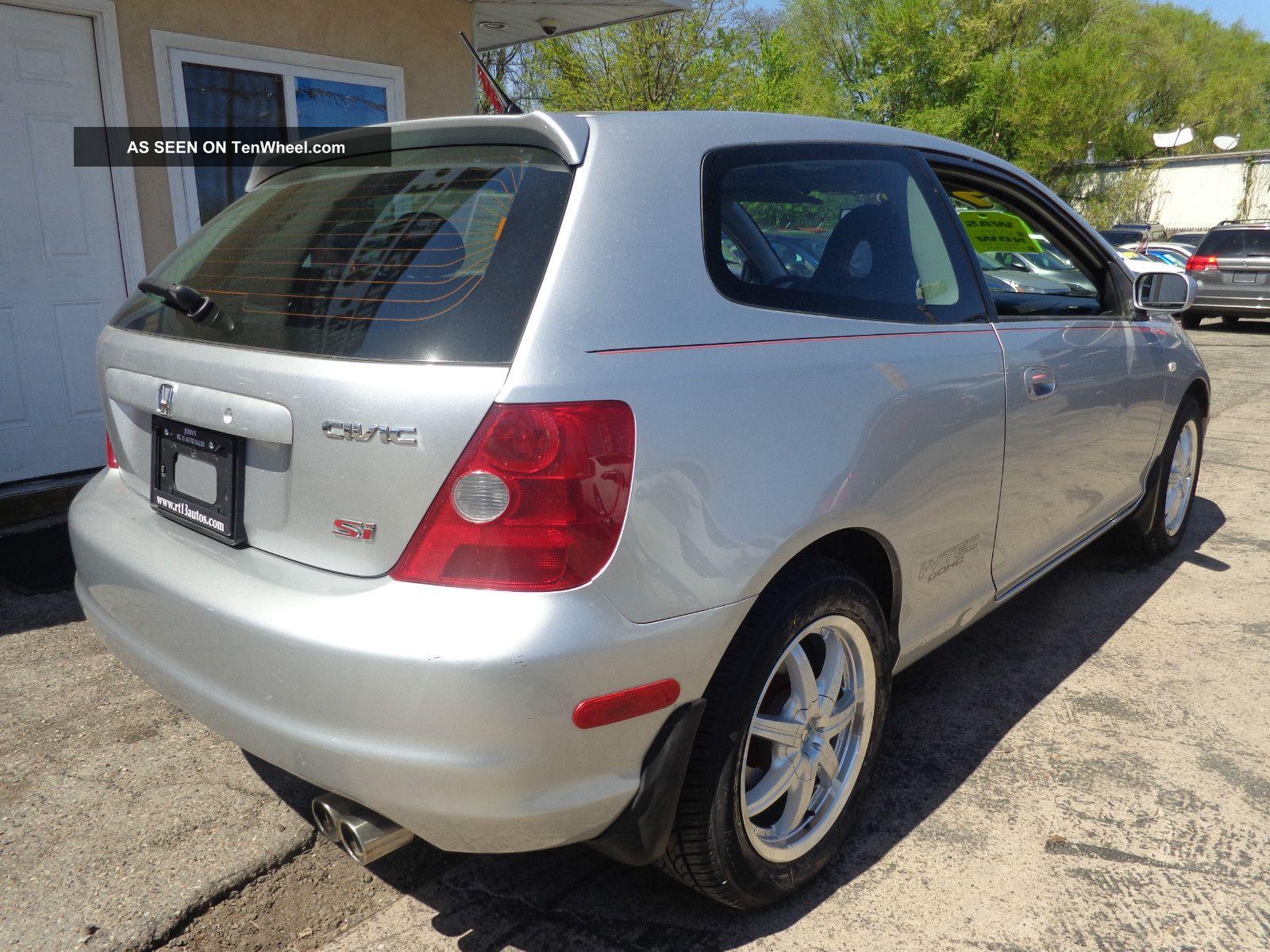 2002 honda civic 4 door hatchback for 2002 honda civic hatchback