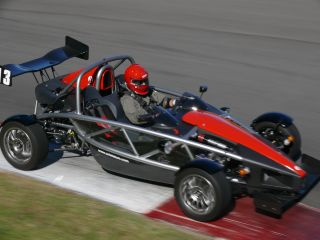2008 Ariel Atom W / 450 Hp Roush Built & Installed Ecotec Stage 3 Engine photo
