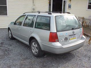 2004 Volkswagon Jetta Wagon,  Very Dependable,  180k,  2.  0 - 4cyl,  Auto,  Cold Ac,  Great Mpg photo