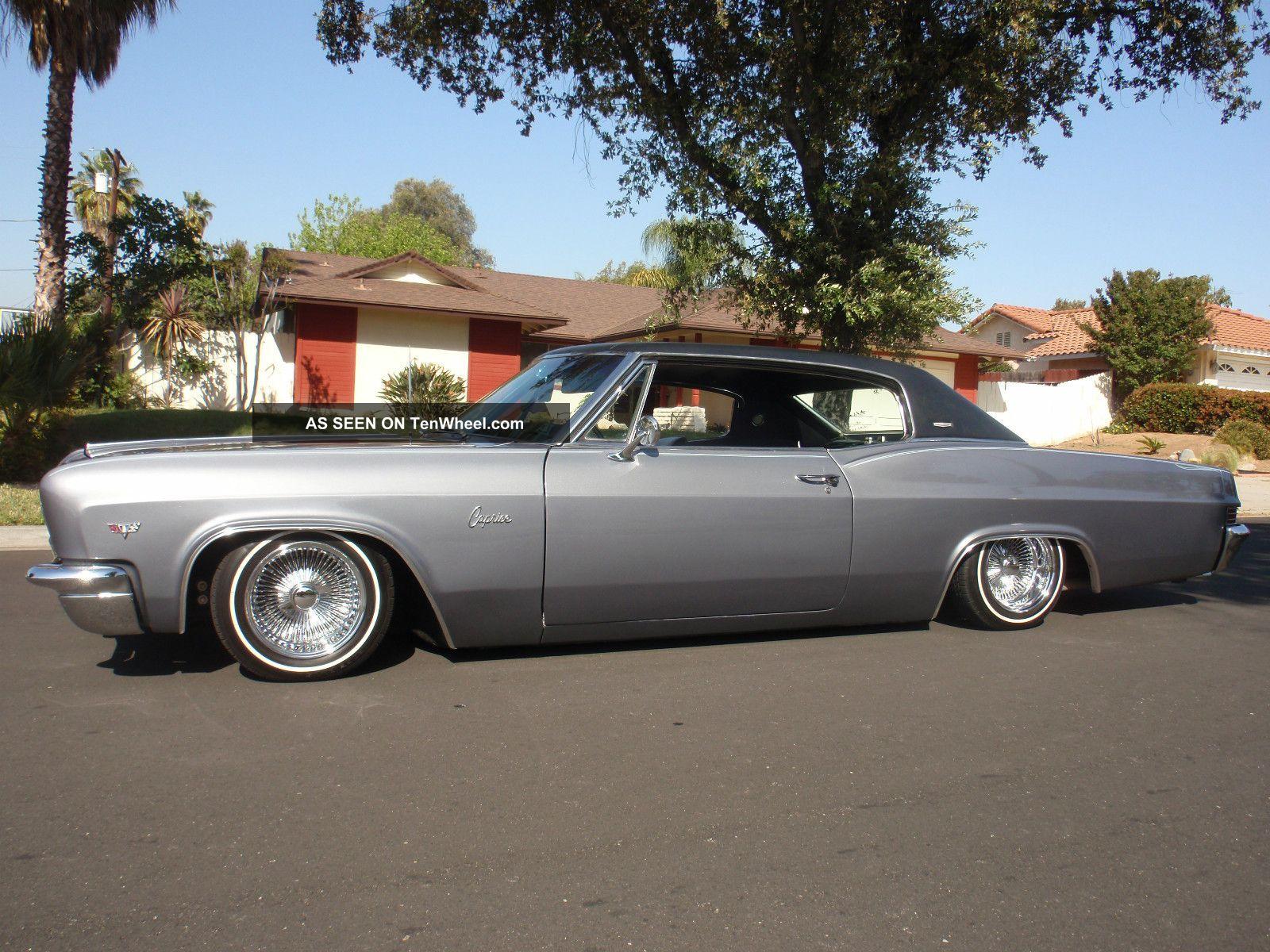 1966 Chevrolet Bel Air - newhairstylesformen2014.com