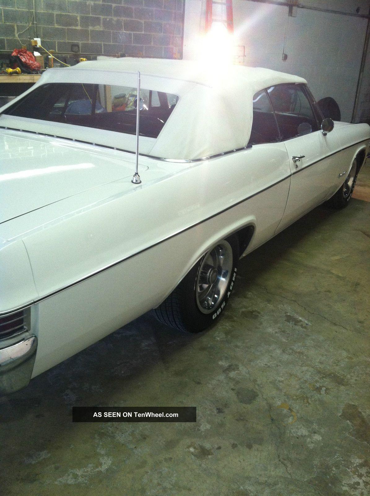1966 chevrolet impala ss 427 convertible. Black Bedroom Furniture Sets. Home Design Ideas