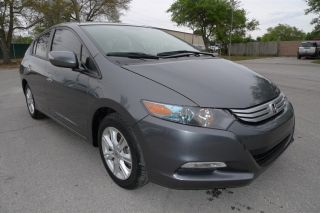 2010 Honda Insight Hybrid 17k Mi Abs Cruise Mp3 photo