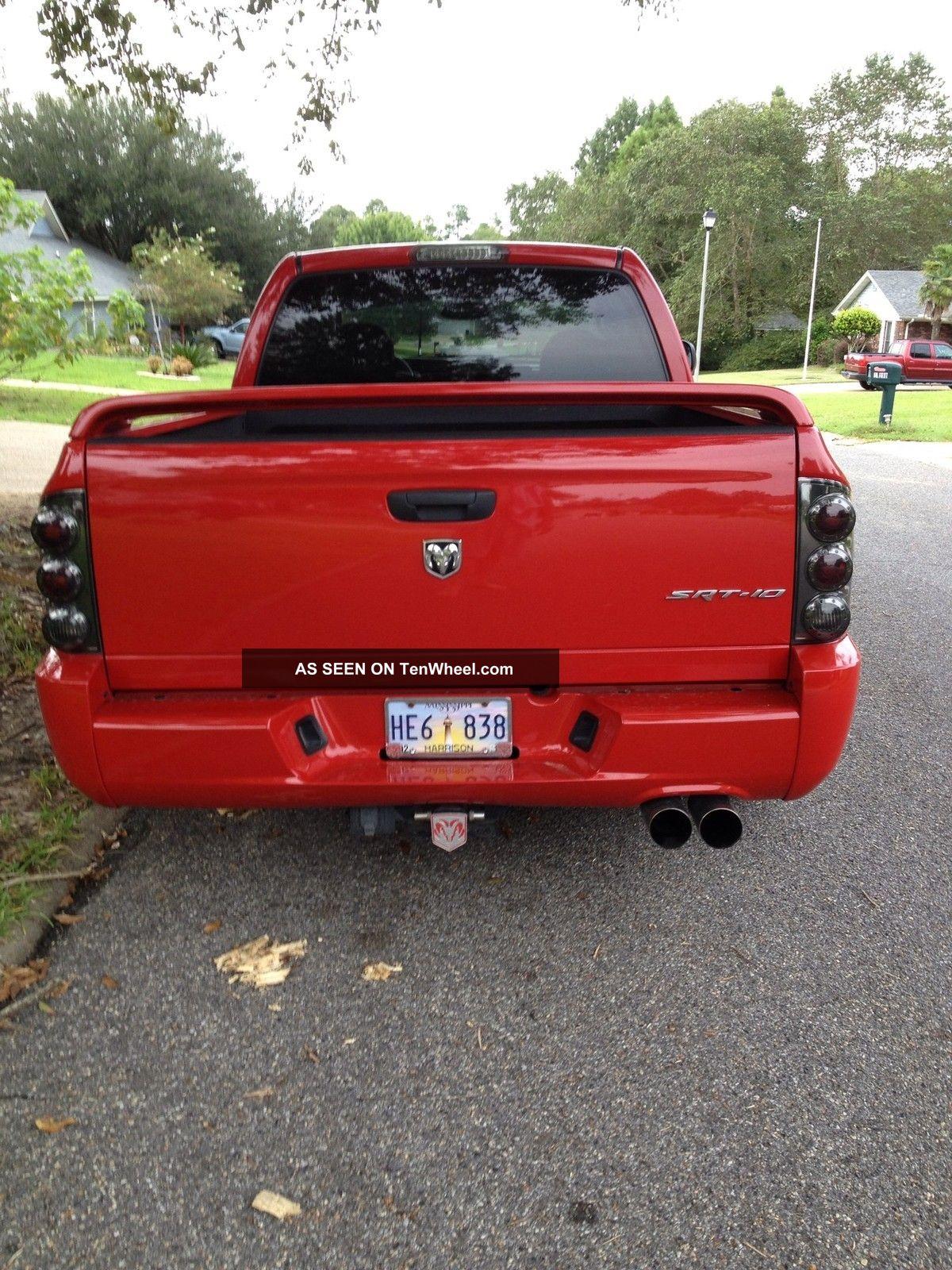 Dodge 3500 v10 engine view dodge free engine image for for 10 door truck