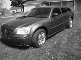 2006 Dodge Magnum Sxt L@@k Great Deal photo