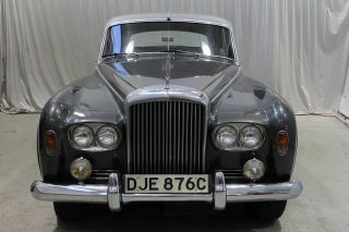 1965 Bentley S3 Series Base 6.  2l photo