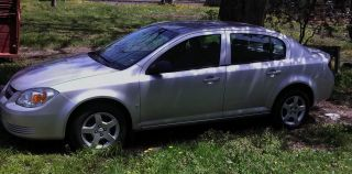 2006 Chevy Cobalt Ls Sedan photo