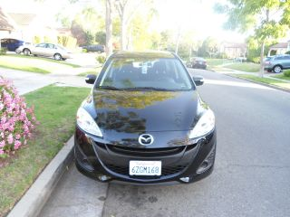 Like Mazda 5 2013 - Sport - Automatic Under Factory Waranty photo
