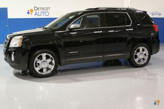2011 Gmc Terrain Sle Sport Utility 4 - Door 2.  4l photo