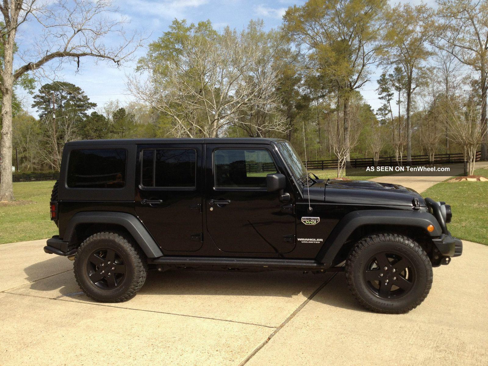 2012 jeep wrangler rubicon unlimited of duty mw3. Black Bedroom Furniture Sets. Home Design Ideas