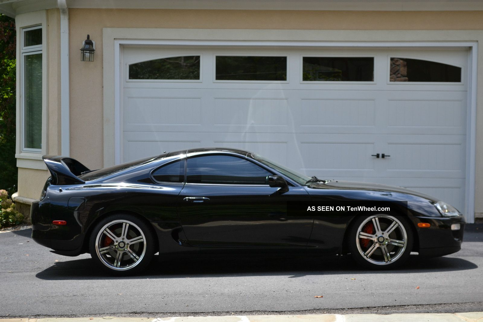1998 toyota supra twin turbo hatchback 2 door 3 0l. Black Bedroom Furniture Sets. Home Design Ideas