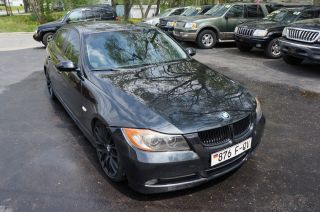 2006 Bmw 330i Base Sedan 4 - Door 3.  0l photo