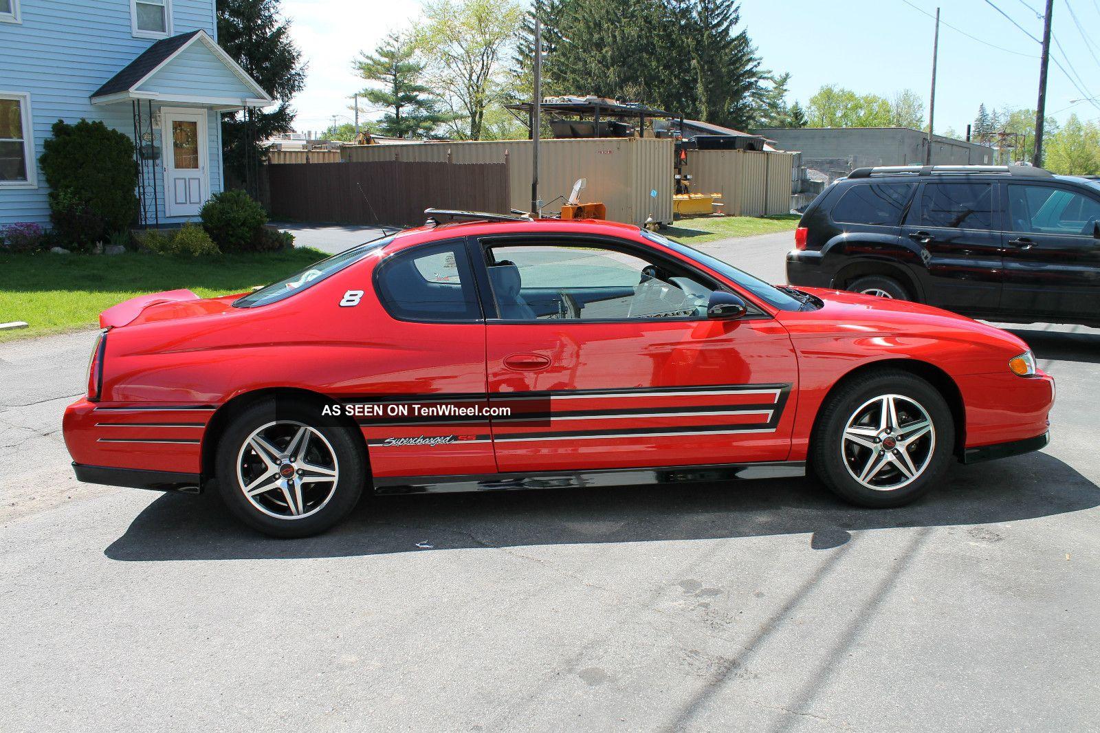 2004 Bmw 325ci Specs >> 2004 Dale Jr Monte Carlo Ss
