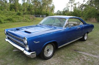1966 Mercury Comet Cyclone 289 Stroker ||| Make Me An Offer ||| photo
