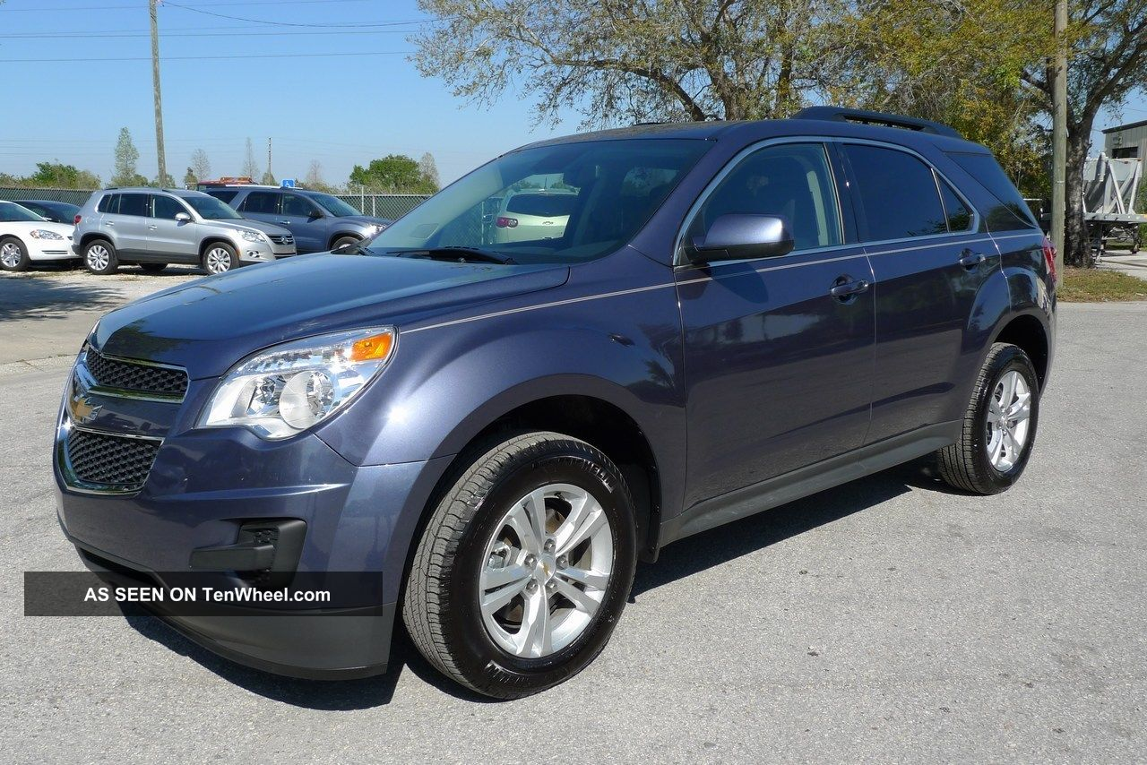 2013 chevy equinox lt 3 6l v6 xm on star abs cruise alloys. Black Bedroom Furniture Sets. Home Design Ideas