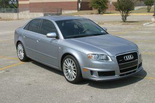 Audi S4 2006 (1 Of 250) photo