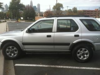 1998 Isuzu Rodeo,  4wd,  4 - Door,  Everything Works,  Great All - Around Vehicle photo