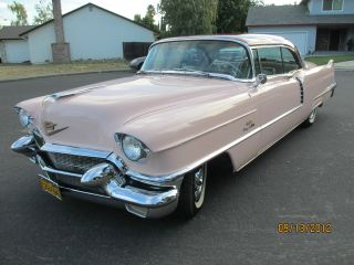 1956 Cadillac Coupe De Ville photo
