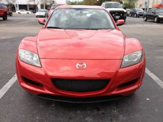 2005 Mazda Rx - 8 Base Coupe 4 - Door 1.  3l photo