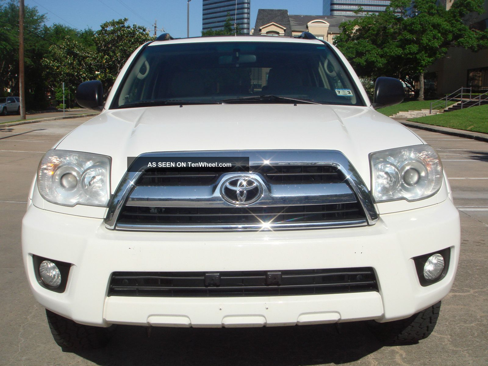 2006 Toyota 4runner Sr5 Sport Utility 4 - Door 4.  0l 4x4 4Runner photo