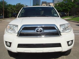 2006 Toyota 4runner Sr5 Sport Utility 4 - Door 4.  0l 4x4 photo