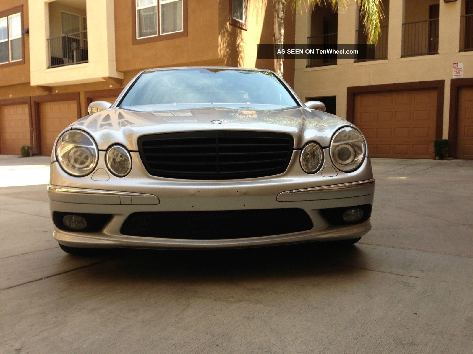 2005 mercedes benz e55 amg full options rare for 2005 mercedes benz e55 amg