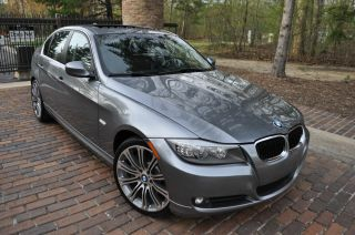 2011 Bmw 335i X - Drive. .  Turbo / Awd / / Moon / 19
