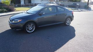 2006 Scion Tc Base Coupe 2 - Door 2.  4l photo