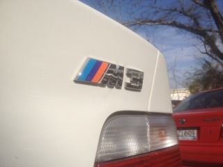 1997 Bmw M3 Sedan Rare With 2004 M3 Engine photo
